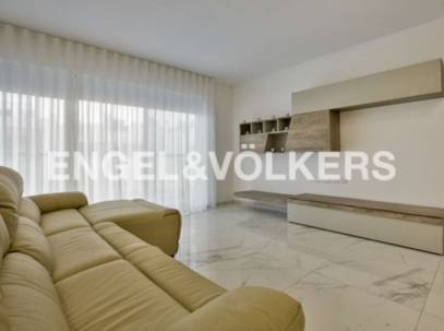 3 Bedroom Apartment in Bahar Ic-Caghaq for Rent
