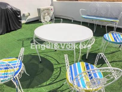 A modern 3-Bedroom Townhouse For Rent in Sliema, Malta