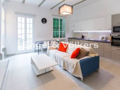 Modern Apartment to Let in Sliema