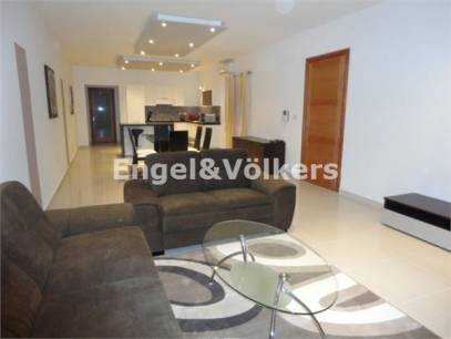 Fantastic Modern Furnished Apartment to Let in St. Julians