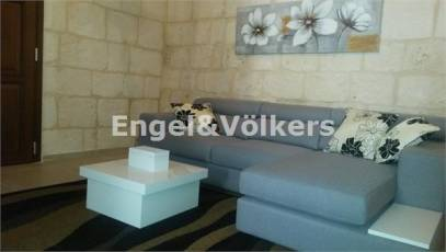 A Beautiful New House of Character for Rent in Mellieha.