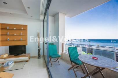 Extremely Attractive Apartment to Let in Sliema