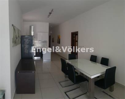 A brand new 3 bedroom penthouse for rent in Malta.