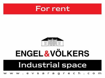 Street Level Warehouse for Rent in Qormi