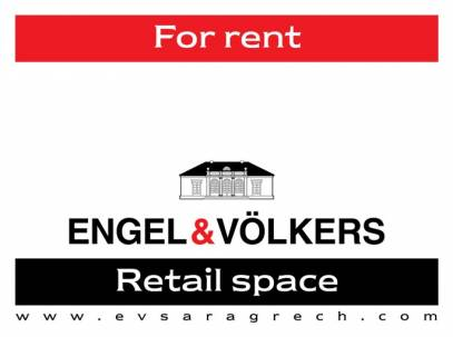 Commercial Shop in Gzira for Rent
