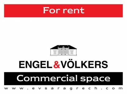 Commercial Warehouse in Maghtab for rent