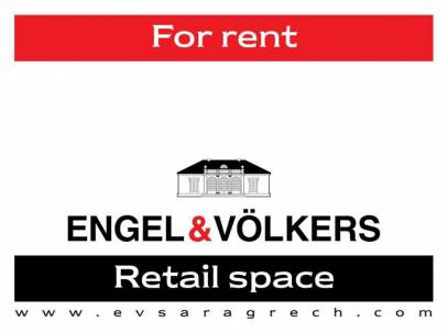 Commercial Shop In Sliema for Rent