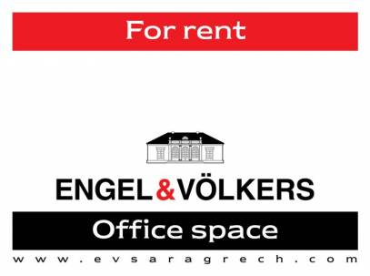 High end office spaces in a business centre in Pacevile