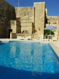 Gharb, Converted House of Character