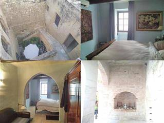 Mdina, Finished House of Character