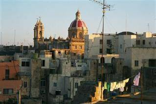 Zabbar, Unconverted House of Character