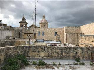 Vittoriosa, Unconverted House of Character