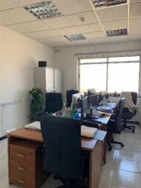 Valletta, Finished Office