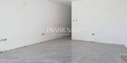 Mosta, Finished Apartment