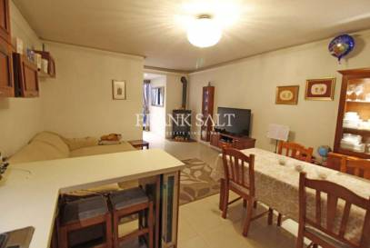 Attard, Furnished Penthouse