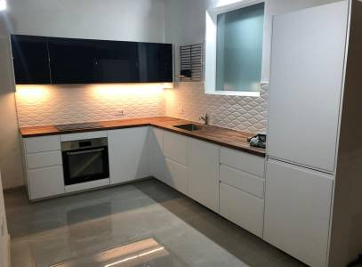 Modern 2 bedroom apartment in Floriana