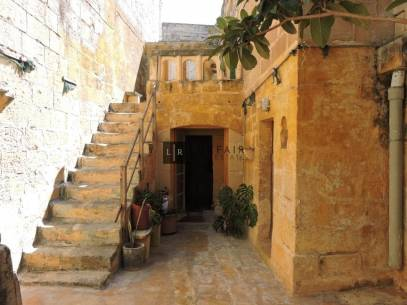 House of Character, Qrendi