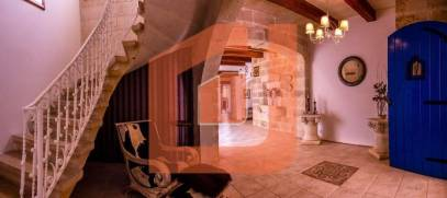 House of Character, Mosta