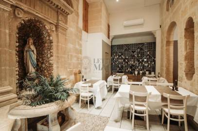 Catering (commercial), Rabat
